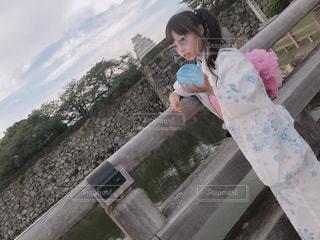 子供の写真・画像素材[1351456]