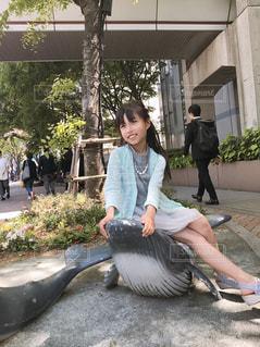神戸にての写真・画像素材[1588555]