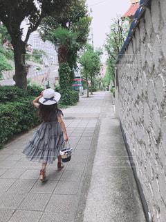 神戸北野にての写真・画像素材[2377800]