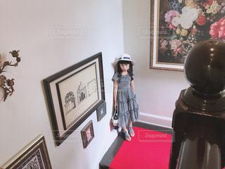 神戸写真館にての写真・画像素材[2377813]