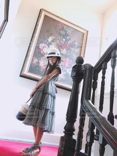 神戸写真館にての写真・画像素材[2377821]