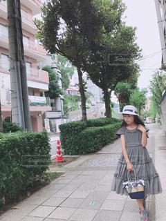 神戸北野にての写真・画像素材[2377835]