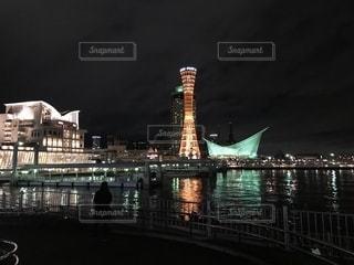 神戸にての写真・画像素材[2716959]