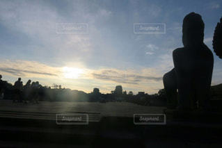 空の写真・画像素材[222110]