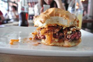 食べ物,ランチ,ハンバーガー,旅行,肉,LA,ロサンゼルス,ロス,フォトジェニック,umami,umamiburger