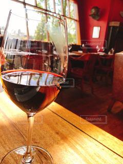 赤ワインの写真・画像素材[3085016]