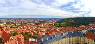 都市の景色の写真・画像素材[1194956]