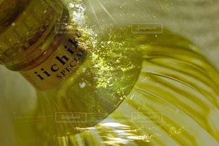 水のボトルの写真・画像素材[1285442]