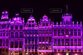 ピンク,ベルギー,ブリュッセル,グランプラス