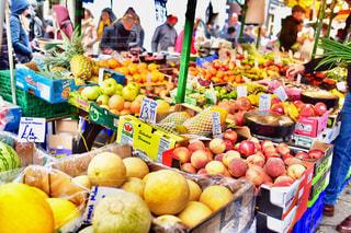 食べ物,ヨーロッパ,オレンジ,フルーツ,果物,ロンドン,果実,パイナップル,マーケット,桃,柑橘,食材,リンゴ,モモ,ピーチ,ポートベロー,ポートベローマーケット