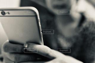 人のクローズアップの写真・画像素材[2323889]