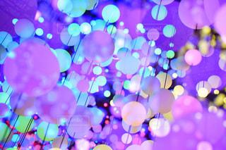 光のクローズアップの写真・画像素材[2341827]