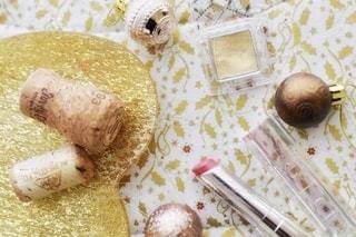 屋内,クリスマス,美容,コスメ,化粧品