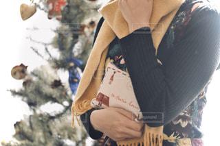 衣装を着た人の写真・画像素材[2823380]