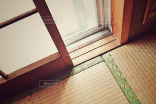 ドアのクローズアップの写真・画像素材[2964531]