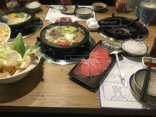 テーブル,台湾,火鍋,台中,石研室