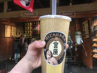 飲み物,台湾,台中,タピオカミルクティー,宮原眼科