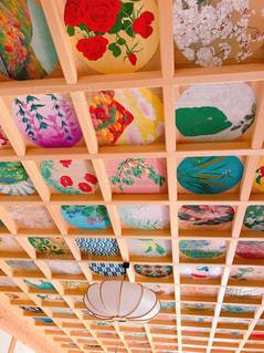 正寿院の天井絵の写真・画像素材[772031]