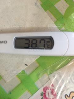 体温計,熱,医療,体温