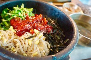 ご飯,韓国,美味しい,辛い,KOREA,ビビンバ,ソウル,Seoul,ビピンパ,ナクチボクン,Sonsoo Bansang