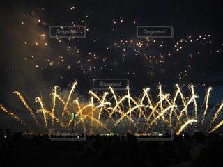花火の写真・画像素材[660295]
