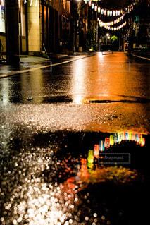 夜の街の景色 - No.776383