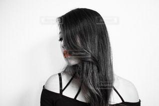 黒 - No.888599