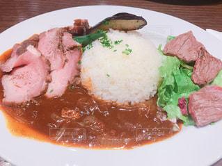 食べ物,食事,ランチ,皿,肉,料理,和牛,ハヤシライス