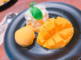 海外,マンゴー,黄色,オレンジ,フルーツ,果物,旅行,タイ,女子旅