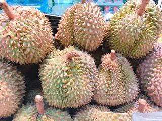 海外,フルーツ,果物,旅行,タイ,女子旅,ドリアン