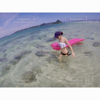 海の写真・画像素材[629121]