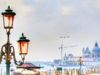 ヴェネチアの写真・画像素材[789155]