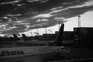 空港の写真・画像素材[817457]