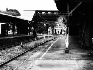 郡上八幡駅の写真・画像素材[817475]