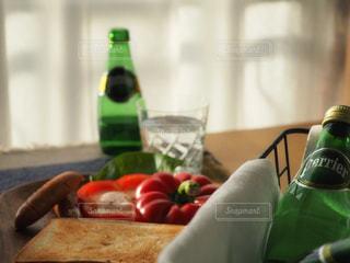 朝食の写真・画像素材[901816]