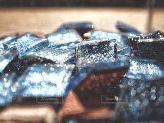 キラキラのタイルの写真・画像素材[920869]