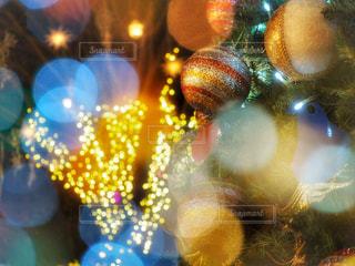 キラキラの冬の写真・画像素材[927570]