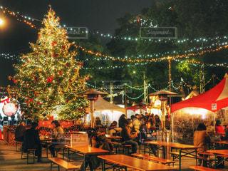 クリスマスマーケットの写真・画像素材[934230]