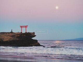 白浜神社の写真・画像素材[938606]