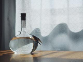 いいちこフラスコボトルの写真・画像素材[1260740]