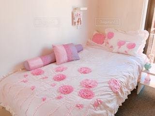 ピンクの写真・画像素材[629791]