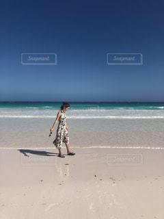 バハマ散歩の写真・画像素材[2431076]
