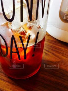 アイスコーヒーの写真・画像素材[951181]
