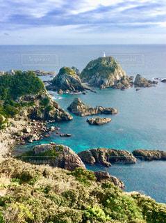 佐多岬の写真・画像素材[1034855]