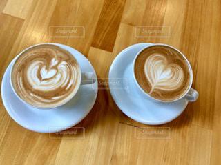 コーヒー,ハート