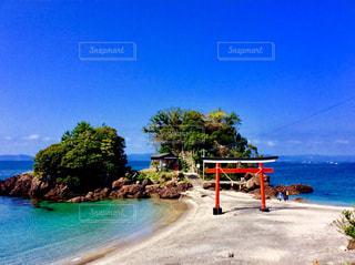 荒平神社⛩の写真・画像素材[1197400]