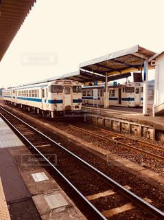 駅の写真・画像素材[1256183]