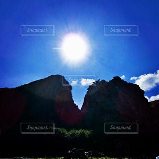 自然,風景,空,絶景,屋外,太陽,光,岩,崖,久米島