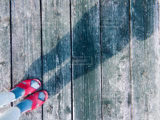 便所サンダルの写真・画像素材[2992966]