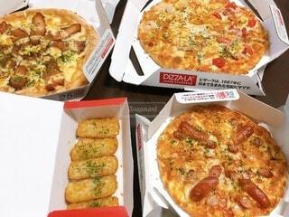食べ物,飲み物,料理,出前,ポテト,宅配,テイクアウト,ピザ,デリバリー,お持ち帰り,ハッシュドポテト